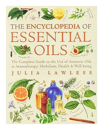 Book: Encyclopedia of Essential Oils Julia Lawless.jpg