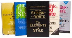 Elements of Style: William Strunk & E.B. White