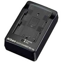 Nikon D80 battery charger