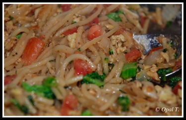 Pasta Vegetable Noodles 1