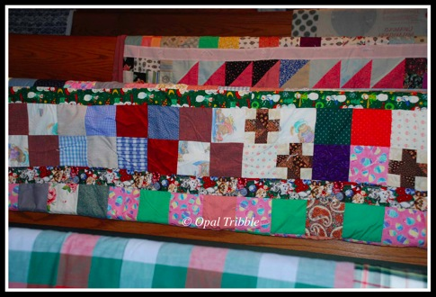 Quilts Global Missions Sunday 6