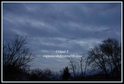 Sunrise 03 09 12