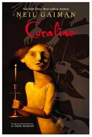 Coraline Neil Gamon
