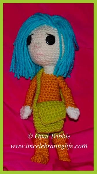 Crochet Coraline 05 22 12