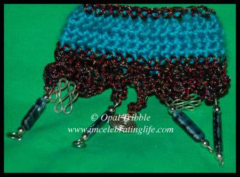 Crochet Leviathan band bracelet 2 05 27 12 copy