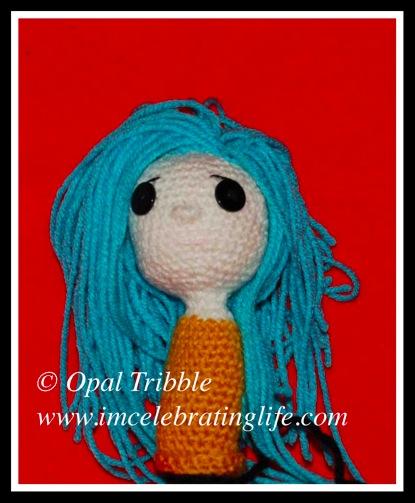 Amigurumi crochet Coraline 2 05 09 12