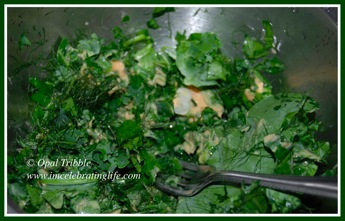 Bowl of greens 05 21 12 1