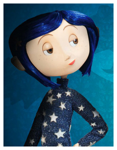 Coraline jones profile