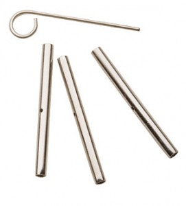 Options Interchangeable Knitting Needle Cable Connectors