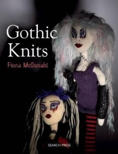 Gothic Knits by Fiona McDonald