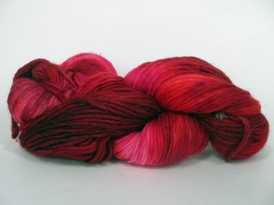 Malabrigo yarn; Amor Intenso