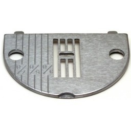 Brother Sewing machine needle plate