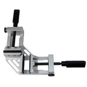 Wolfcraft Right Angle Clamp