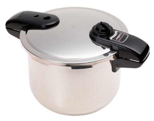Presto 8 qt. Pressure Cooker