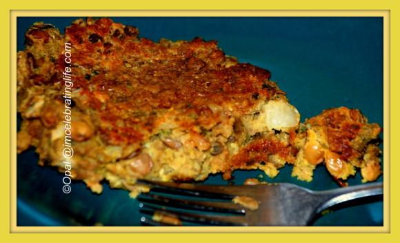 Vegan Lentil Burgers_4