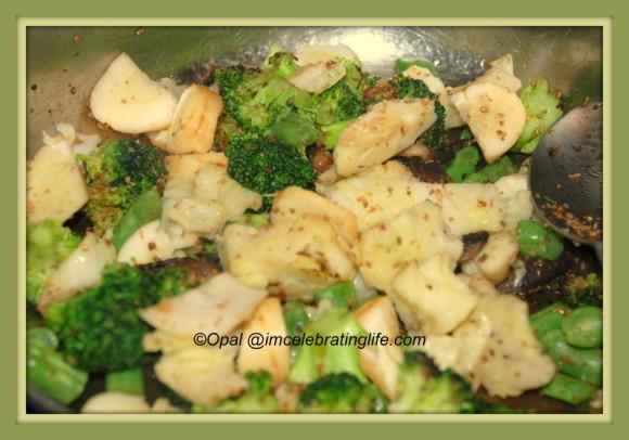 Sauteed veggies.10.30.13_2