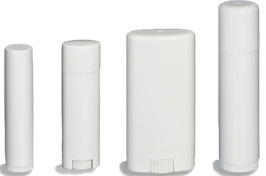 skin care tubes