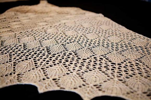 Knitting_Anna Yamamoto_Seashells