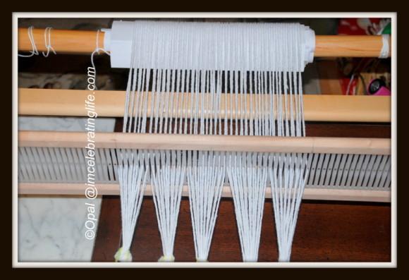 Weaving.Tie off.12.23.13_4
