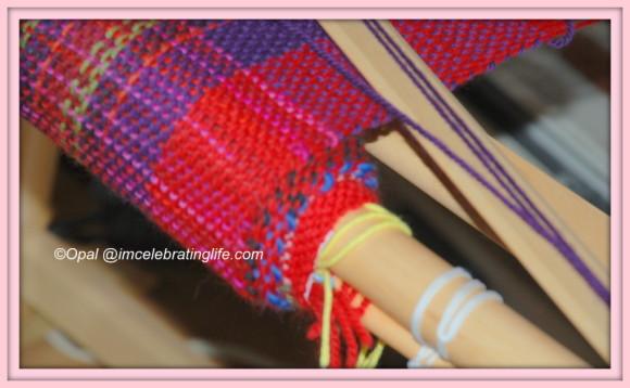 32 Kromski weave-001