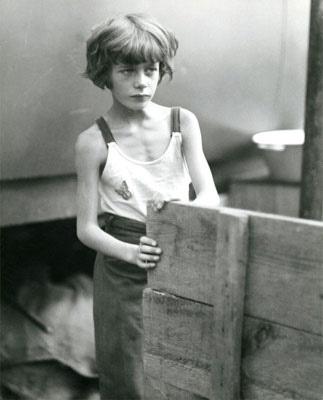 Circus Child