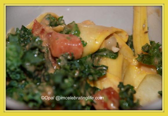 Fetuccini Veggie Pasta 03.11.14_2