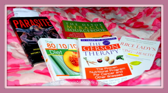 Nutrition Books.03.24.14