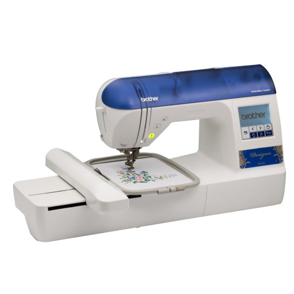 Brother-Designio-Series-DZ820E-Embroidery-Only-Machine