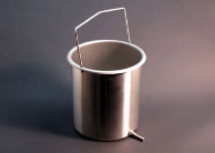 4 qt. Enema bucket