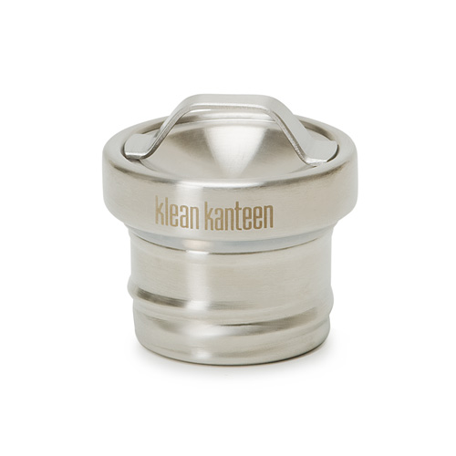 Kleen Kanteen All Stainless Steel Loop Cap