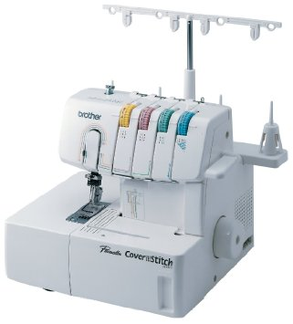 Brother Pacesetter Coverstitch 2340CV