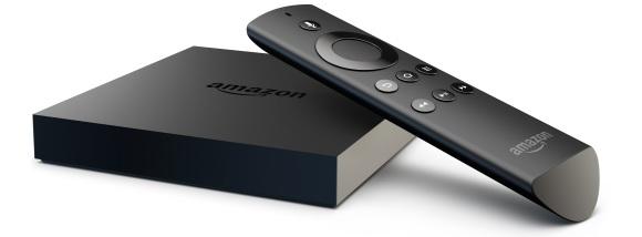 Amazon FireTV