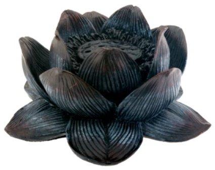 Incense Holder - Lotus flower