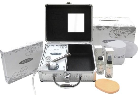 New Spa Diamond Microdermabrasion Portable Machine