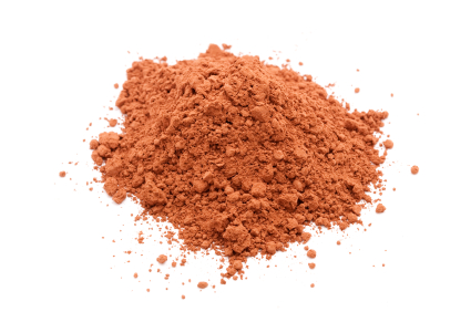 red_clay_powder