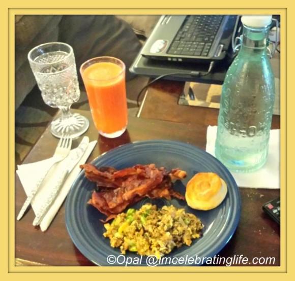 Breakfast Meal_1 07.04.15