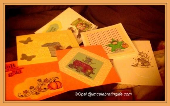 Handmade cards_1  8.6.15
