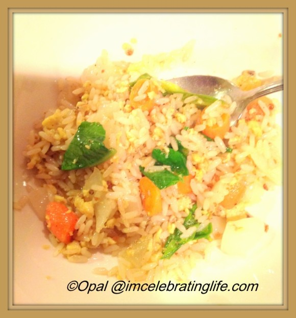 vegetable fried rice.11.17.15