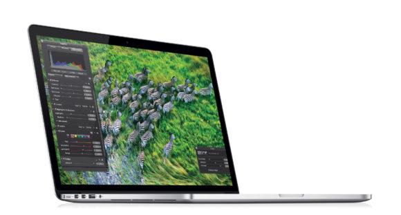 15 MacBook Pro