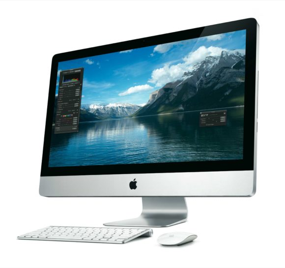 27 iMac